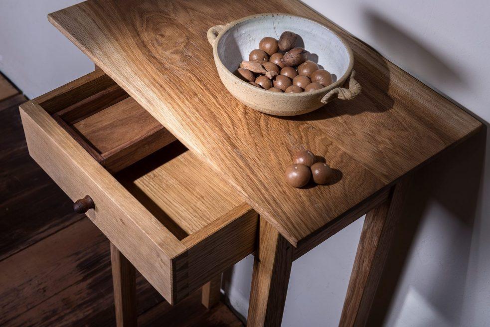 Totem Wood design