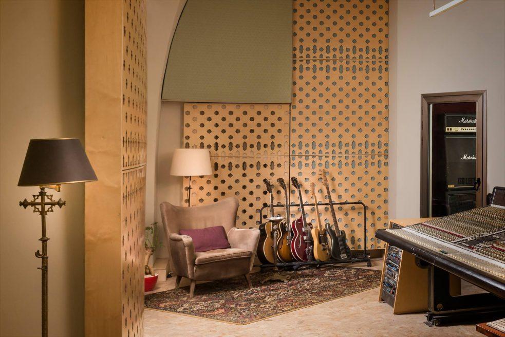 Jaffa Sound Arts